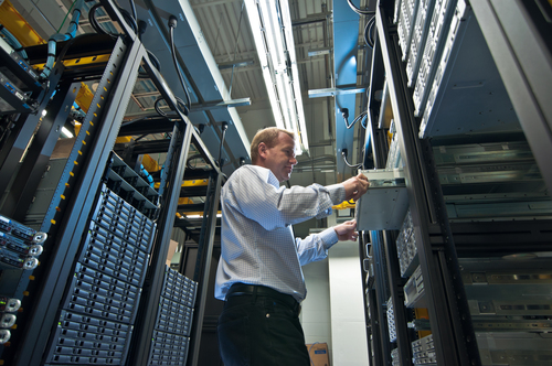 EMC Support Services Abtech