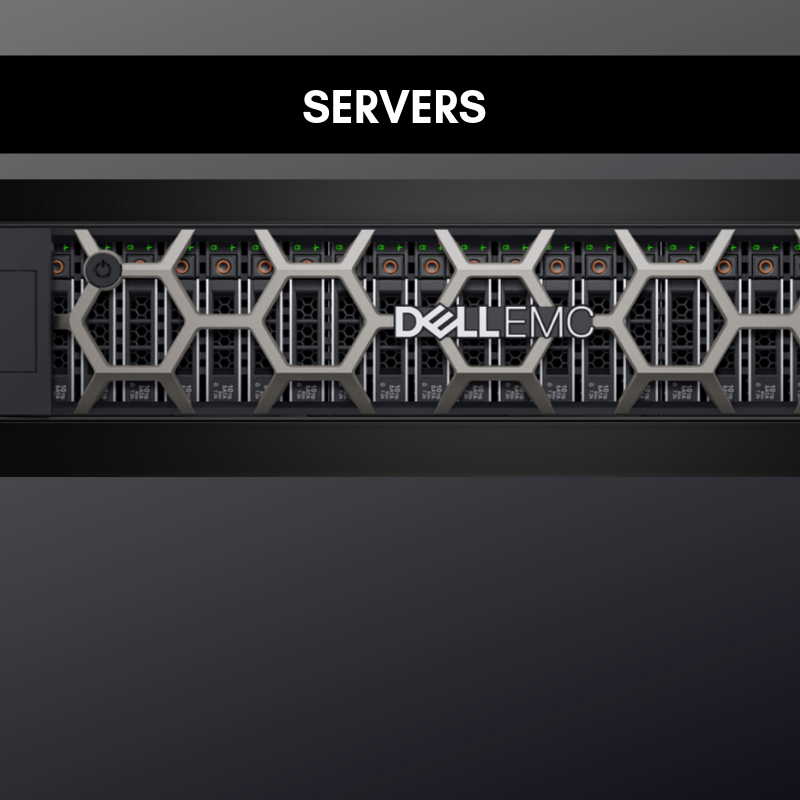 EMC VXRAIL SOLUTIONS