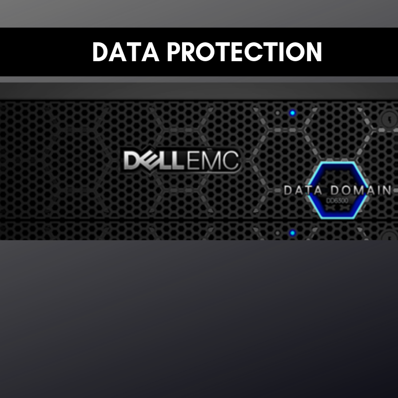 DELL EMC VXRAIL SOLUTIONS by Abtech Technologies