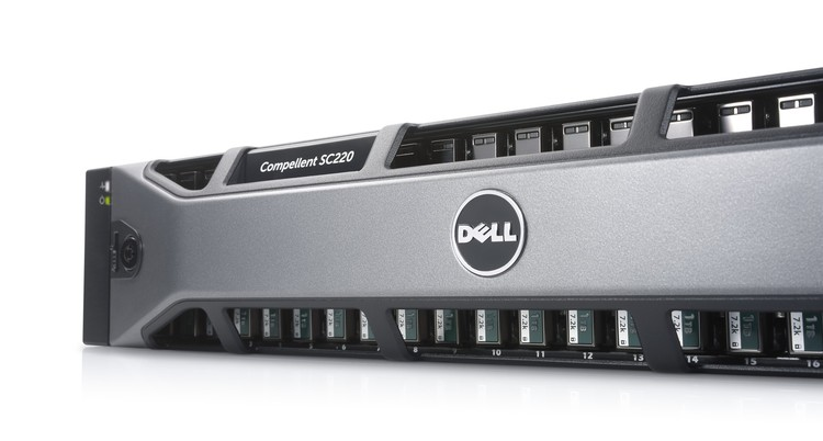 Dell Storage Hardware Maintenance by Abtech