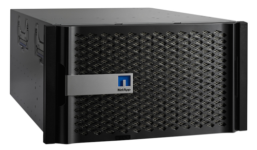 Netapp Support and Maintenance Services