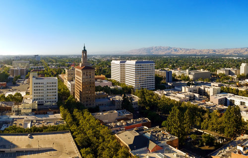 Northern California IT services